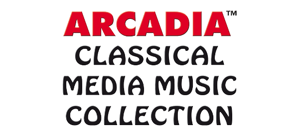 ARCADIA CLASSICAL MEDIA MUSIC COLLECTION